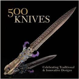"""500 Knives"" Celebrating Traditional and Innovative Design"
