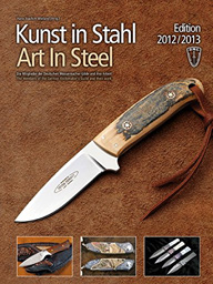 Kunst in Stahl - Art in Steel